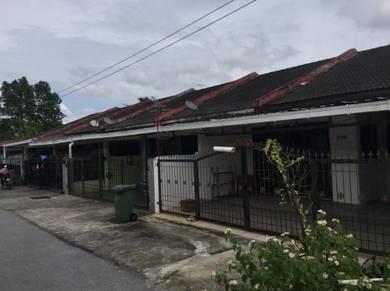 [PRIME AREA] Single Storey Inter Terrace at Tabuan Laru, Setia Raja
