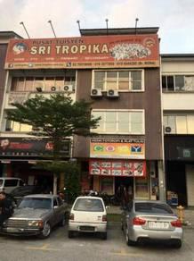 Shop Lot Subang Bestari U5