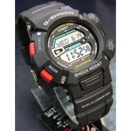 CASIO G-Shock Watch G-9000-1V