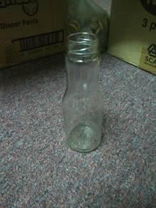 Botol kaca 250ml