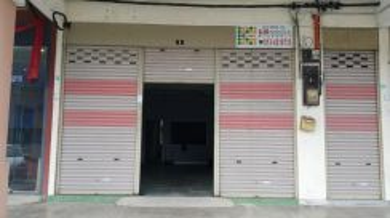 Shop lot near alor star mall - desa seraya