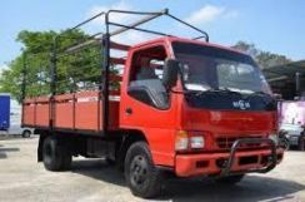 Lorry 1 & 3Tan mencari untuk dibeli