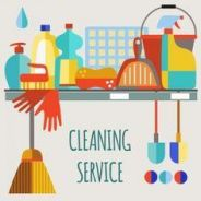 Peter Cleaning Services and Grasscutting