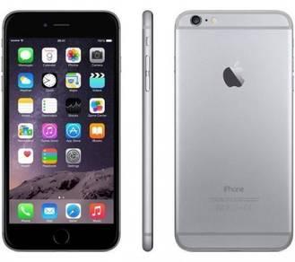 IPhone 6 (64GB) 100% ORIGINAL APPLE SET