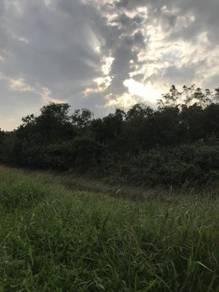 Land for Rent - Jalan CIQ/Jalan Kg. Ladang Darat, Pendas, Gelang Patah