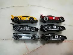 Hotwheels Gran Turismo Retro Lot