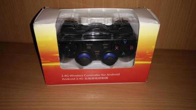 Joystick Controller Gamepad for Android tv box