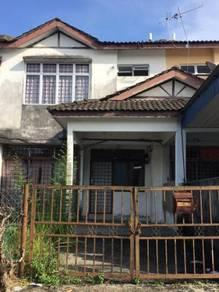 2stry Taman kemuning house