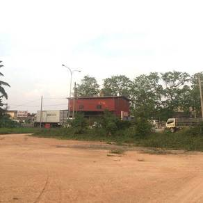 Pekan simpang lima parit buntar land for rent