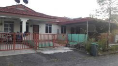 Kedah, Teres 1 tingkat