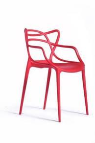 Style Designer Chair Home 3003-RD*G - Bangsar KL