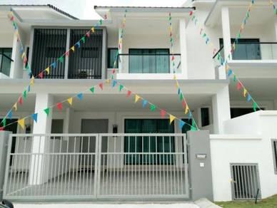 Best Design 2 Storey Show Unit , Santuary Garden, Tambun, Ipoh