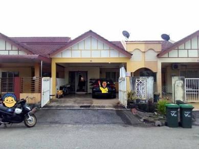 Single Sty Renovated Bukit Putri Hillpark Sg.Petani