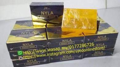 Nyla Magic Soap