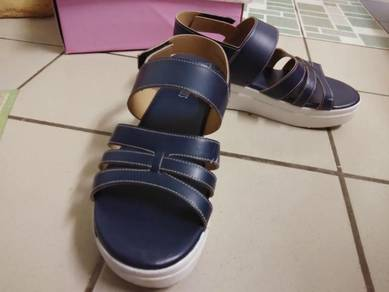 Vern's Casual Sandal