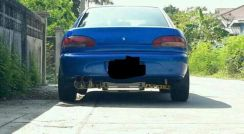 Looking for PROTON PUTRA