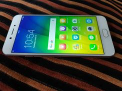 Oppo A77 4gb ram like new
