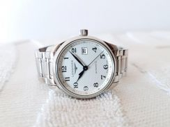 Longines Ladies Automatic Master collection 29mm