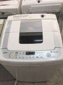 Toshiba 8.5kg auto washing machine mesin basuh tl