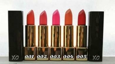Rouge velvet xo lipstik (produk ahli farmasi)