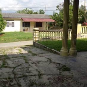 Rumah terletak di Kg Tersusun Kledang, Sg Siput