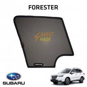 Subaru Forester OEM High Grade Magnetic Sunshade