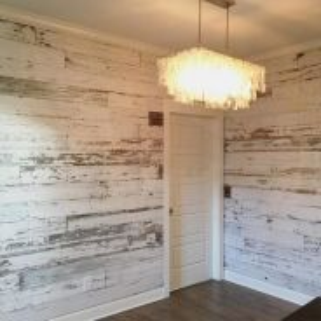 RAYA Wood wall finishing 2018