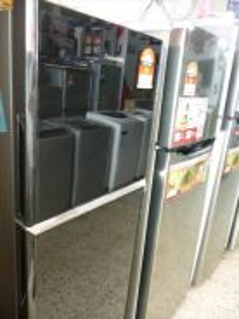 0% gst Panasonic Glass Door Refrigerator NR-BN211