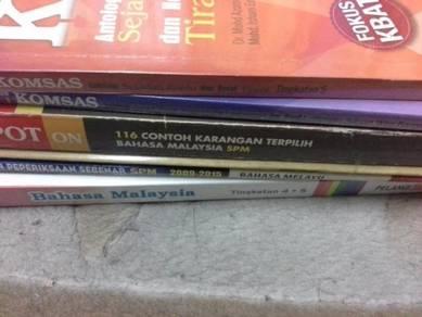 SPM Revision Workbooks