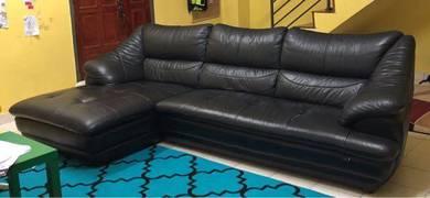 Sofa to let go (neg)