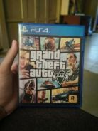 Game PS4 GTA V