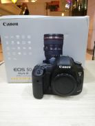 Canon eos 5d mk3 body (sc 63k only) 96% new