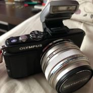 Olympus e-PL5 (Body ONLY)