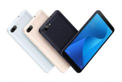 Asus Zenfone Max Plus [32GB ROM/4GB RAM]Ori MY Set
