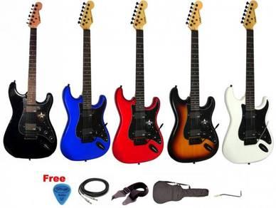 SQOE SEST210 SEST-210 Spain guitar
