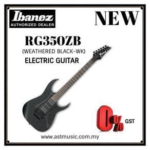 Ibanez RG350ZB rg350 Electric Guitar