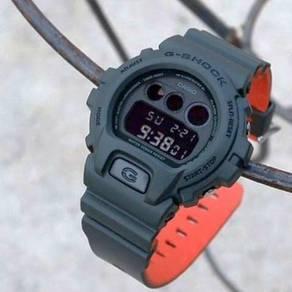Watch- Casio G SHOCK BiCOLOR DW6900LU-3 -ORIGINAL