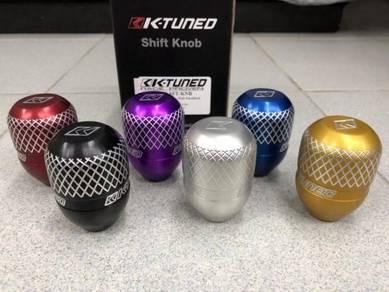 K-Tuned Billet Shift Knob - ALL Honda FD2 DC5 EP3