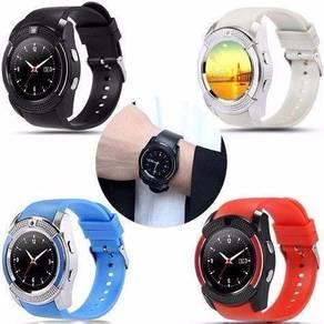 New V8 Smart Watch Bluetooth Music 0071
