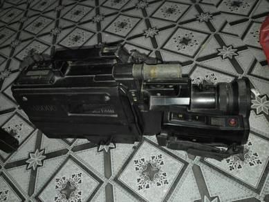 Camera Panasonic, model- M8000