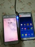 Oppo f1s dgn samsung note 3