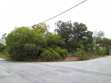 5922sf corner Land at Mahkota Hills (Bandar Akademia)Semenyih South