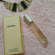 Allure by chanel perfume