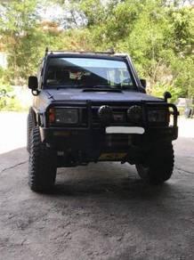 Used Isuzu Trooper for sale