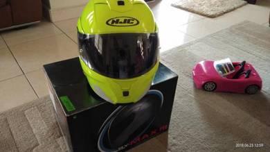 Helmet HJC SY Max
