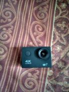Action Cameraa 4K with wifi