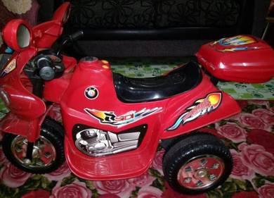 Motorsikal elektrik kanak2