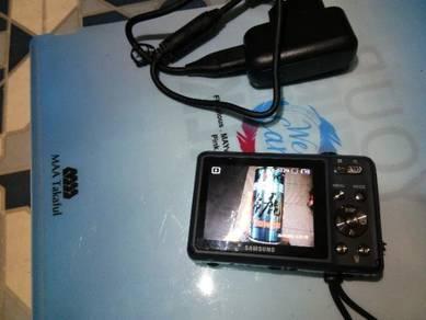 Camera Samsung WP10