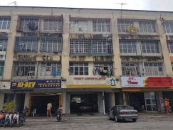 4 storey Shop Lot for sale Taman Bandar Puchong Industry
