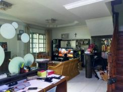 Tabuan Desa Lrg Keranji Semi D Double Storey House For Sale